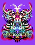 Chihooly Purple