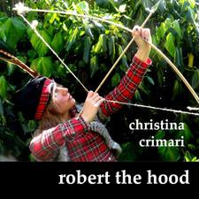 Robert The Hood single cover