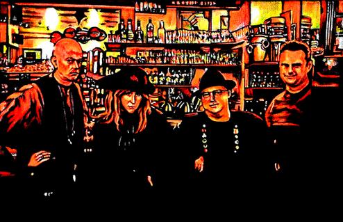 Band And Bar