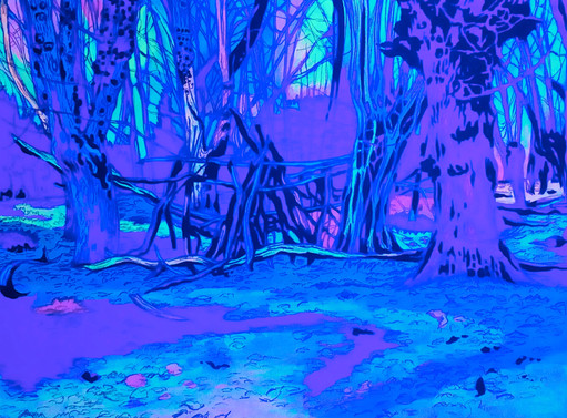 Epping Forest7 UV