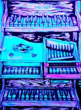 Toy Pianos UV