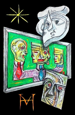 Jowe's 3 Heads