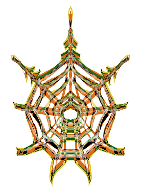 Radiolarian 5