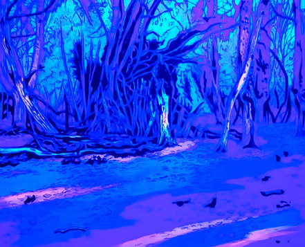 Epping Forest8 UV