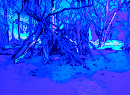 Epping Forest2 UV