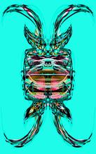 Diatom Glass