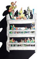 3 Tiered Shelf