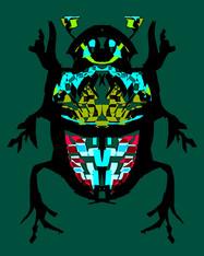 Beetle Green Ground