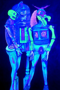 The Watchers UV