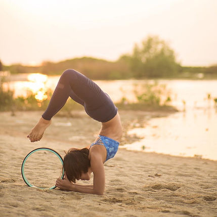 Samantha Yoga Studio
