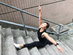 Samantha Yoga