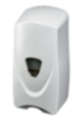 Touch-free foam dispenser -Genie 2300