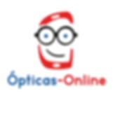 Logo de Ópticas Online
