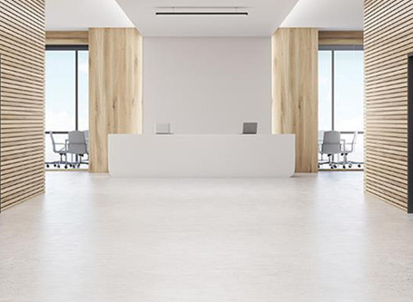 Concrete: The Floor of the Future