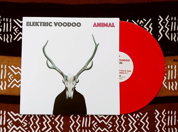 Elektric Voodoo - Animal Vinyl