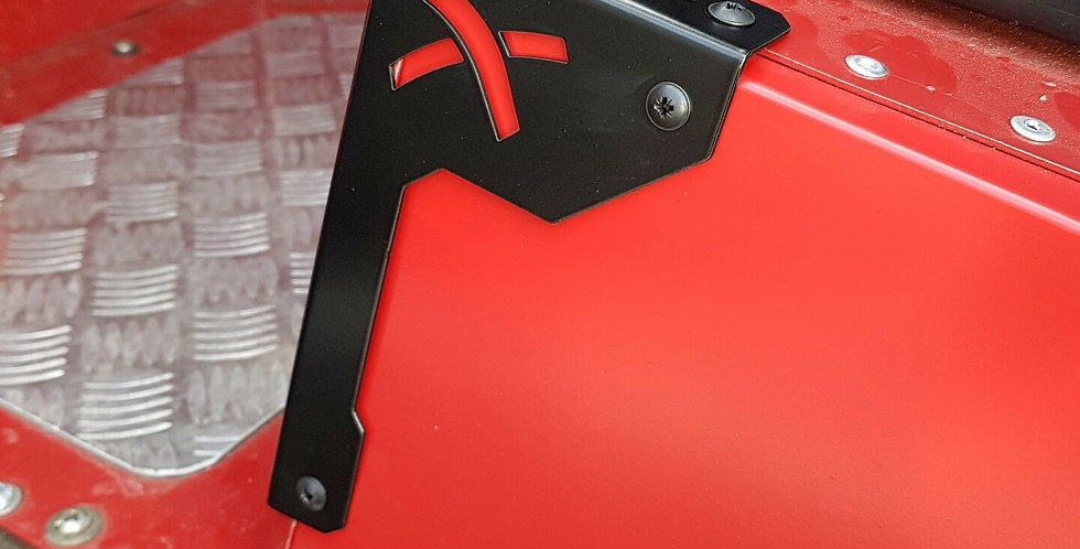 Defender Seat Box Corner Protectors 1