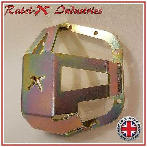 Defender Xtreme Salisbury Diff Guard (110 Rear)