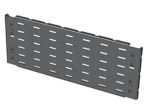 STD Sand Track Folding Table Plate
