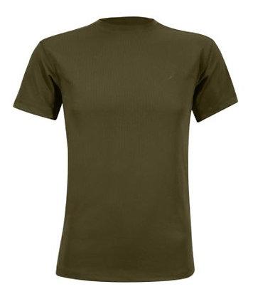 חולצה מנדפת זית