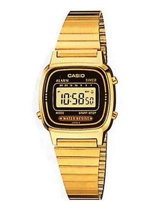 שעון CASIO LA670GWA