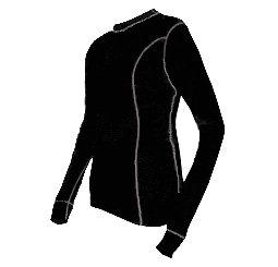 חולצה תרמית - נשים  FACTOR-2