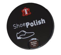 גלחץ - משחת נעליים