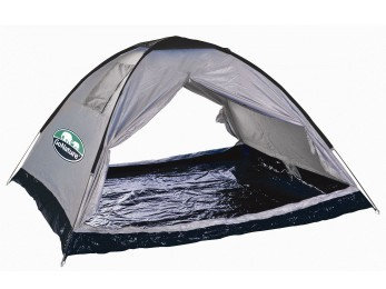 4WIND - אוהל ל-4 מאוורר