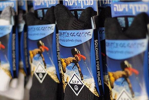 SFP - גרביים מנדפי זיעה