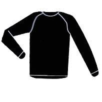חולצה טרמית לחימום - מתאים לחיילים ומטיילים