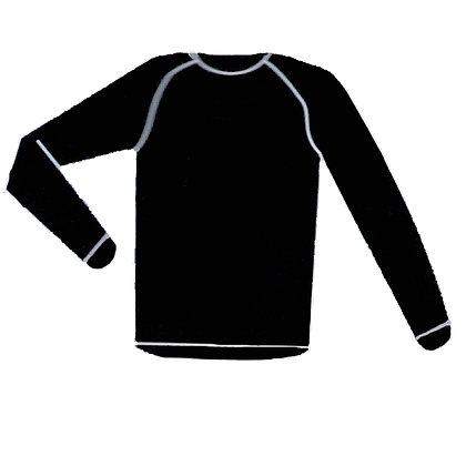 חולצה תרמית - גברים - FACTOR 2