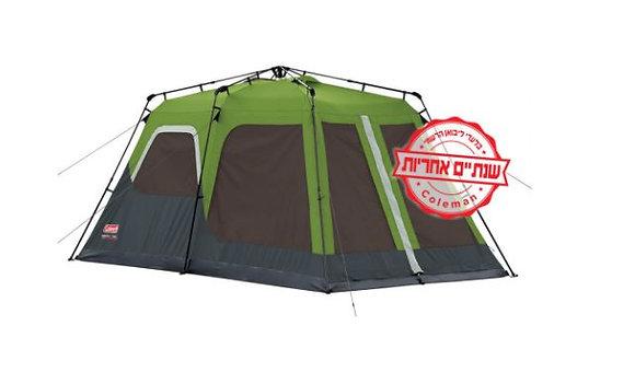 אוהל בין רגע 8 אנשים