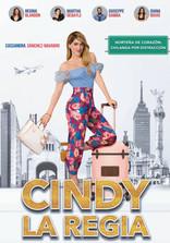CINDY LA REGIA ACUMULA 75.6 MILLONES DE PESOS EN TAQUILLA