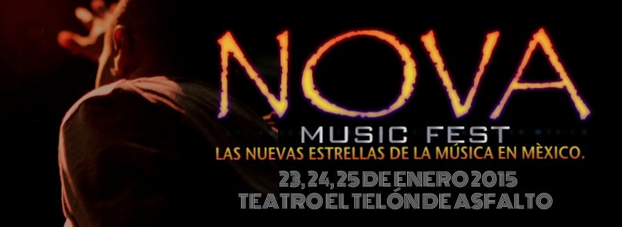 NOVA MUSIC FEST