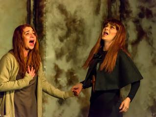 Daniela Luján derrocha talento en Carrie el Musical - Notimex