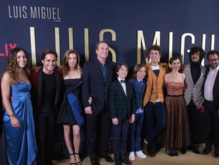 Confirman segunda temporada de Luis Miguel la Serie por Netflix