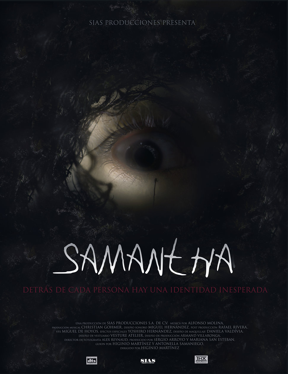 SAMANTHA FILM