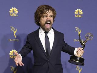 'Juego de tronos' vuelve a imponer su poder en los Emmy - EL PAIS