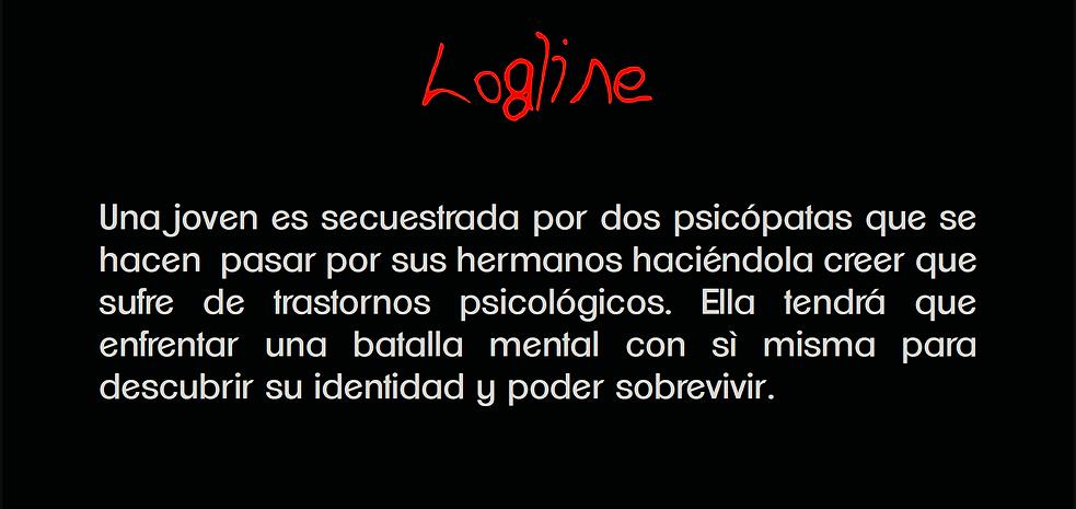 LOGLINE SAMANTHA