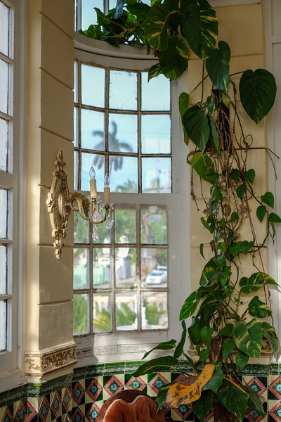 Villa Teresa, Havana