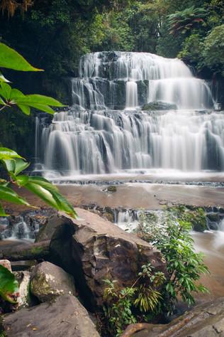 Puranaki Falls