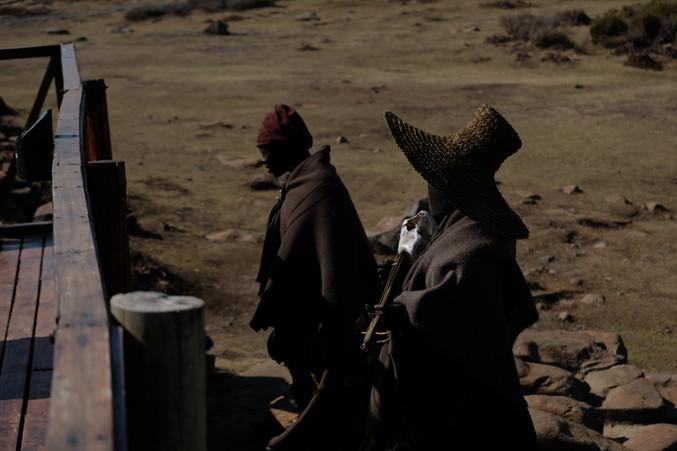 Lesotho Singers