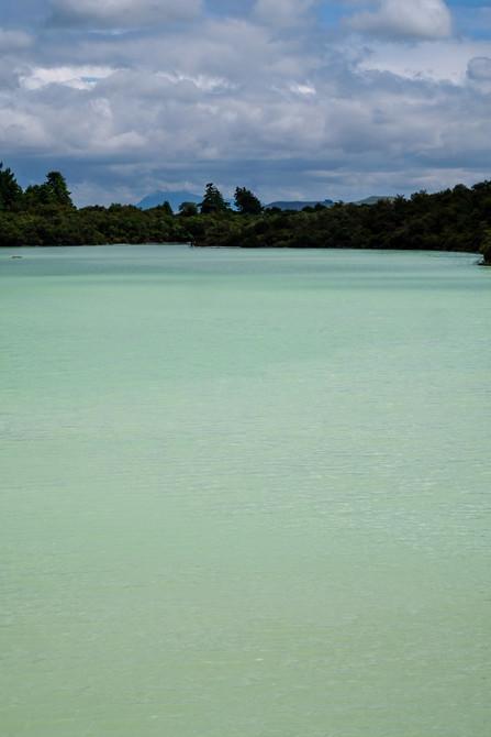 Lake Ngakaro