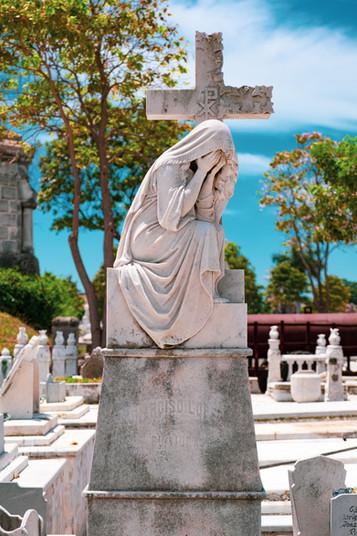 Cemeterio Cristobal Colon