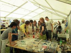 Crafty Tools workshop