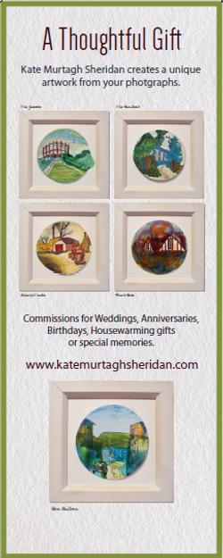 A thoughtful Gift by Kate Murtagh Sheridan