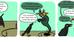 Raven needs otherworldly advice