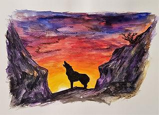 Bild aus Zeb der Wolf
