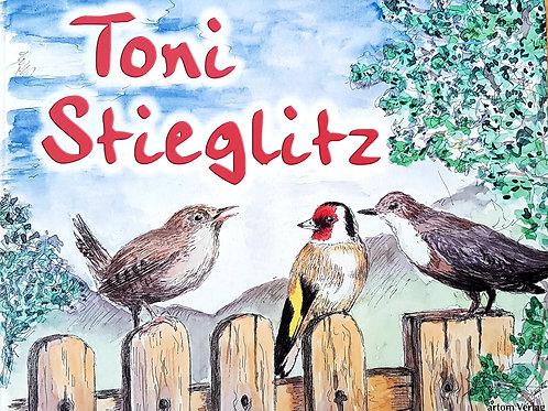 Toni Stieglitz