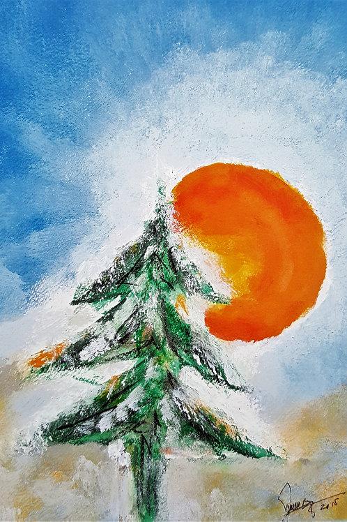 Weihnachtszeit 2