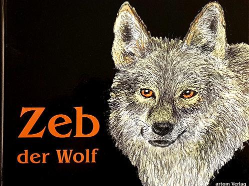 Zeb - Der Wolf